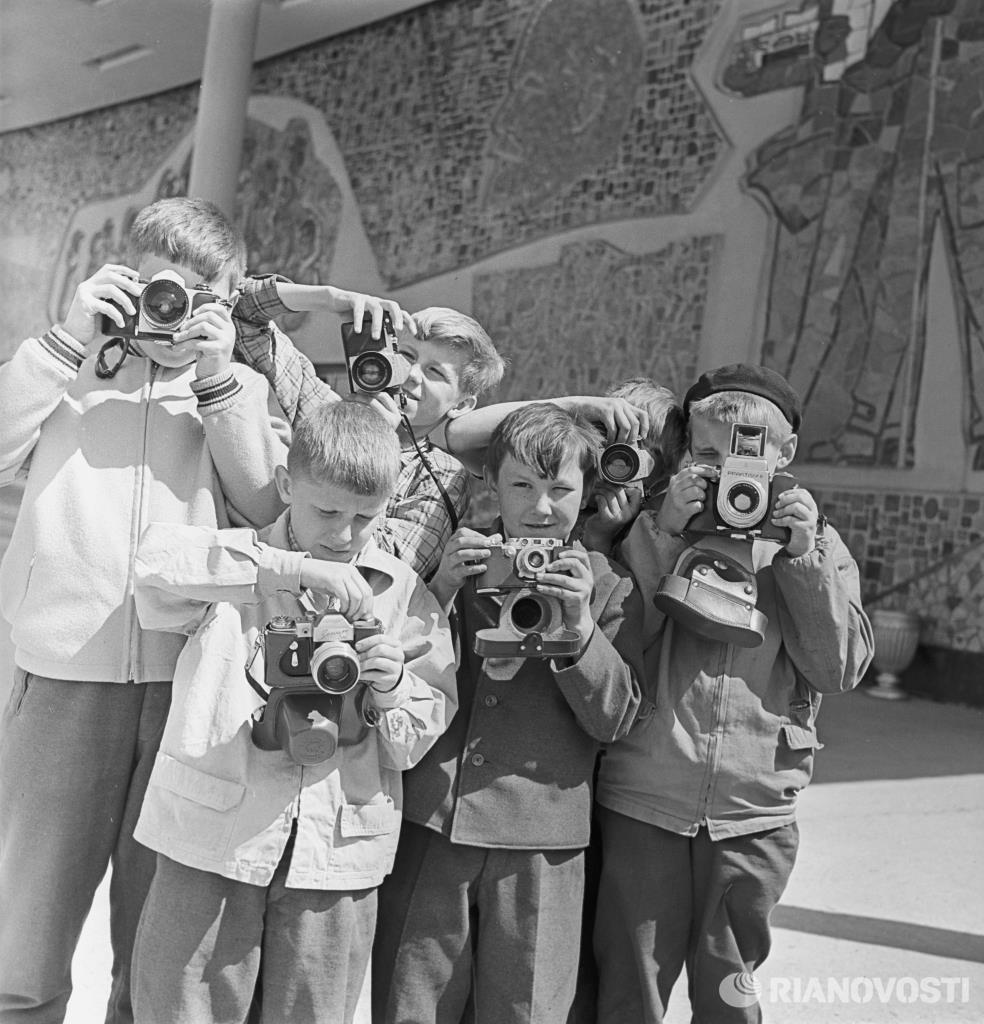 Чем советское детство было лучше?