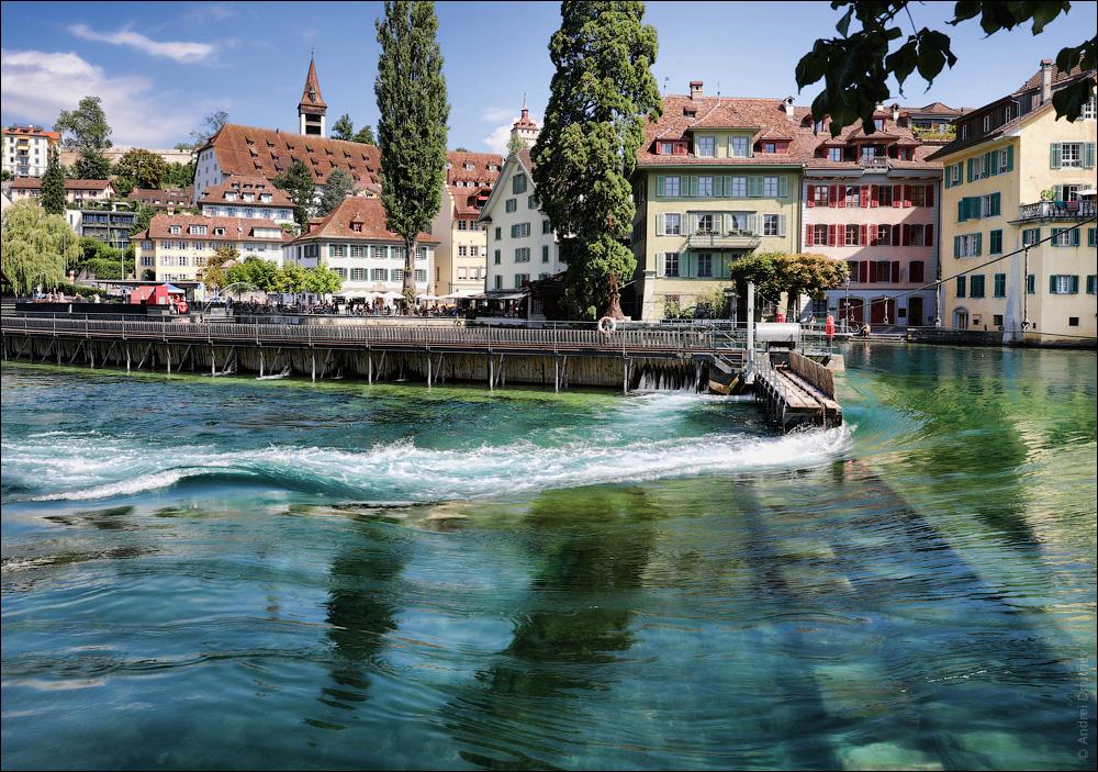 Фотобродилка: Люцерн, Швейцария