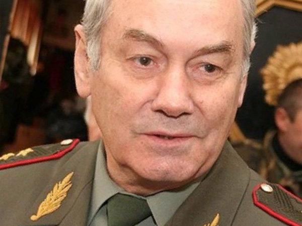 Генерал Ивашов: «Мы заиграли…