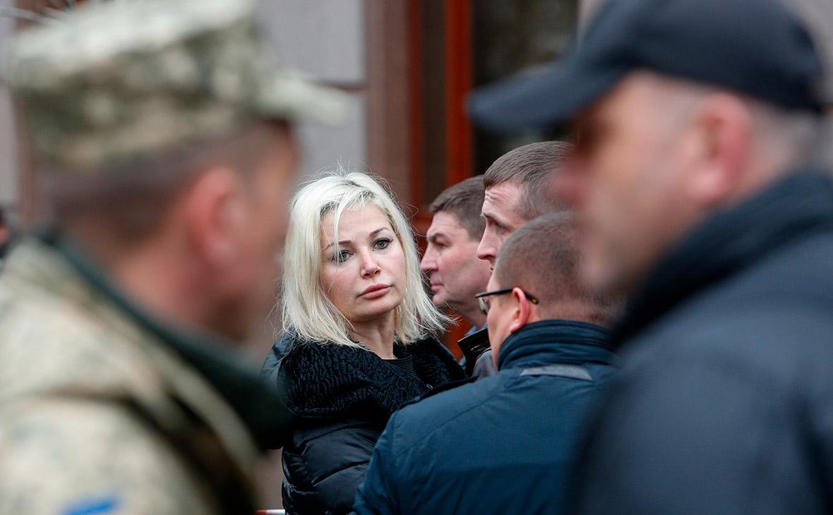 Киев обвинил бывшего гражданского мужа Максаковой в убийстве Вороненкова