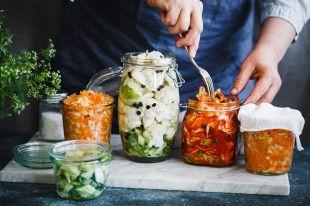 Салат польский, суп лионский. Рецепты домашних заготовок из капусты
