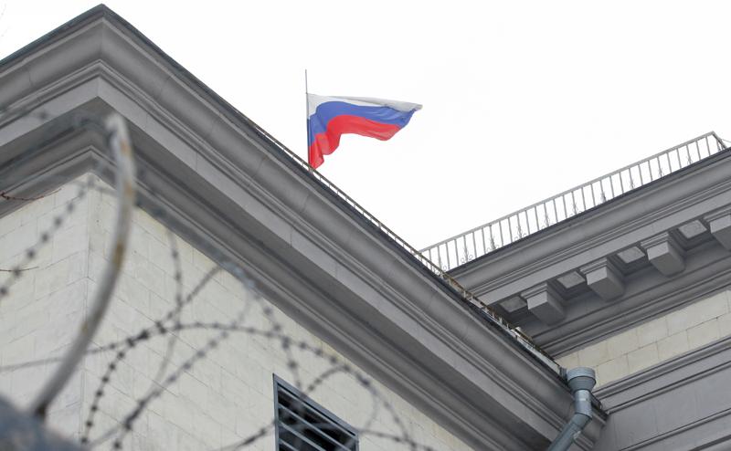 Почему Запад устроил крестовый поход против России