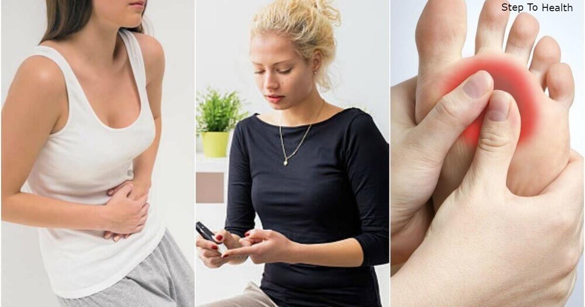 Вот сугубо женские симптомы диабета, о которых почти никто не знает...
