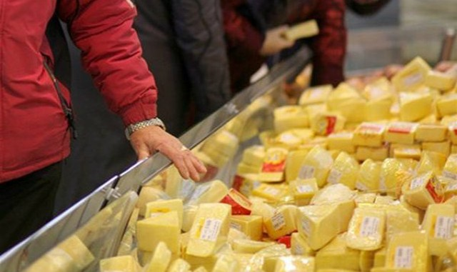 Будьте внимательны!никогда не покупайте сыр, если увидите это на упаковке!