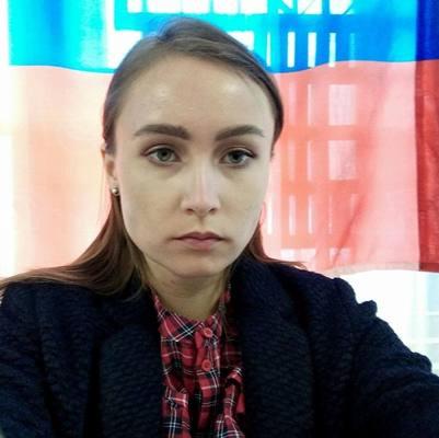 В Екатеринбурге сторонницу Н…