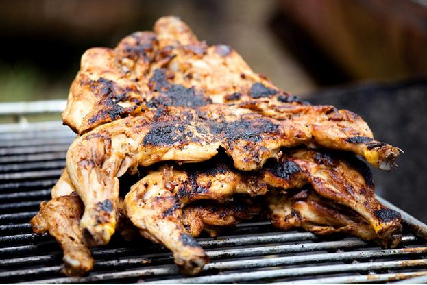 Тонкости приготовления цыпленка тапака по русски