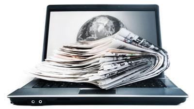 Поисковики могут отказаться от новостных разделов
