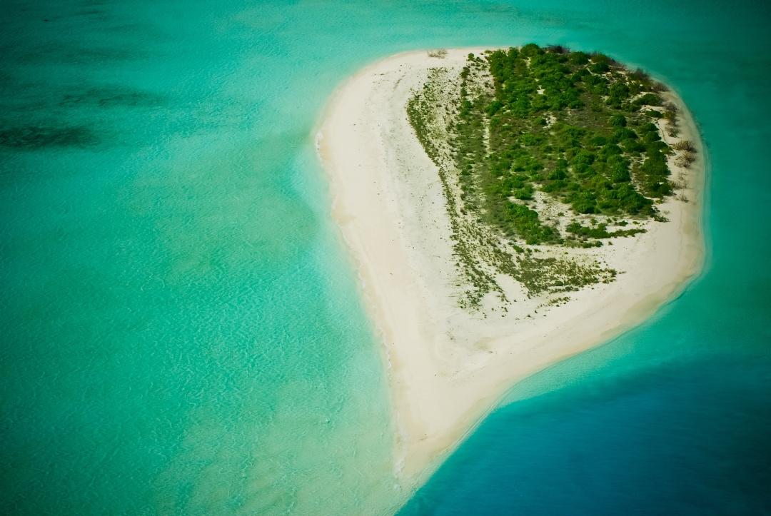 25 прекрасных фотографий о тёплых краях и песчаных пляжах - 13