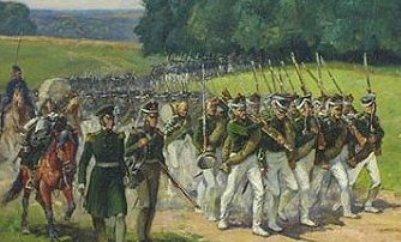 Этот день 200 лет назад. 11 октября (29 сентября) 1812 года