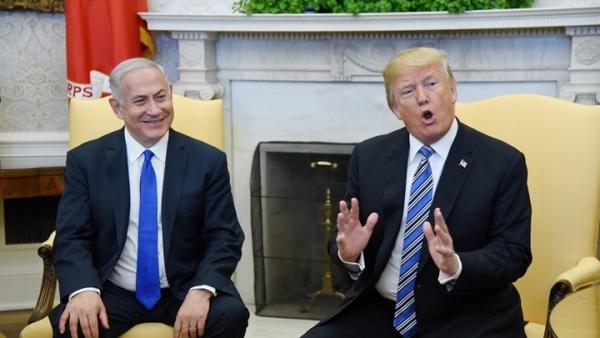 Нетаньяху и Трамп надеются п…