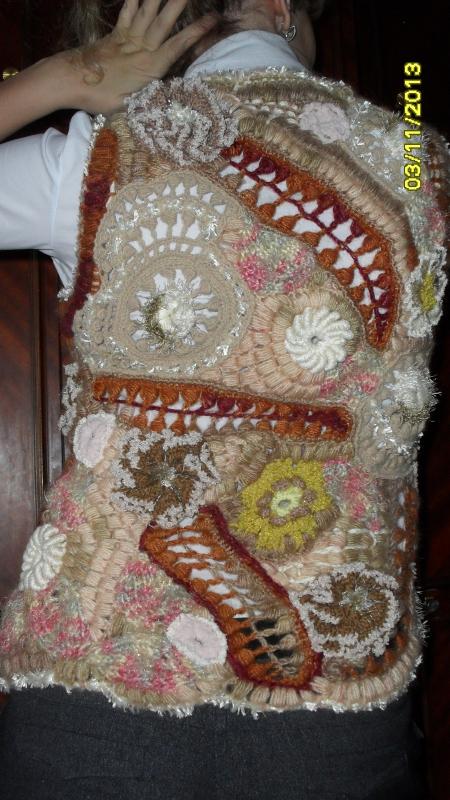 моё вязание (спицы,крючок, Нева-5)