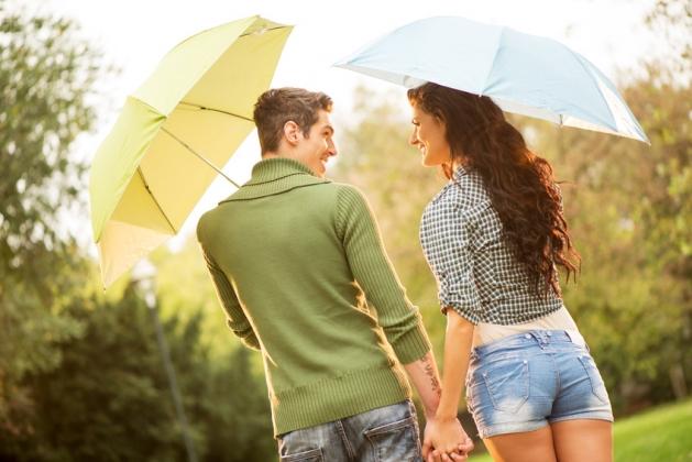 Правильных вам решений, теплых отношений и семейного счастья!