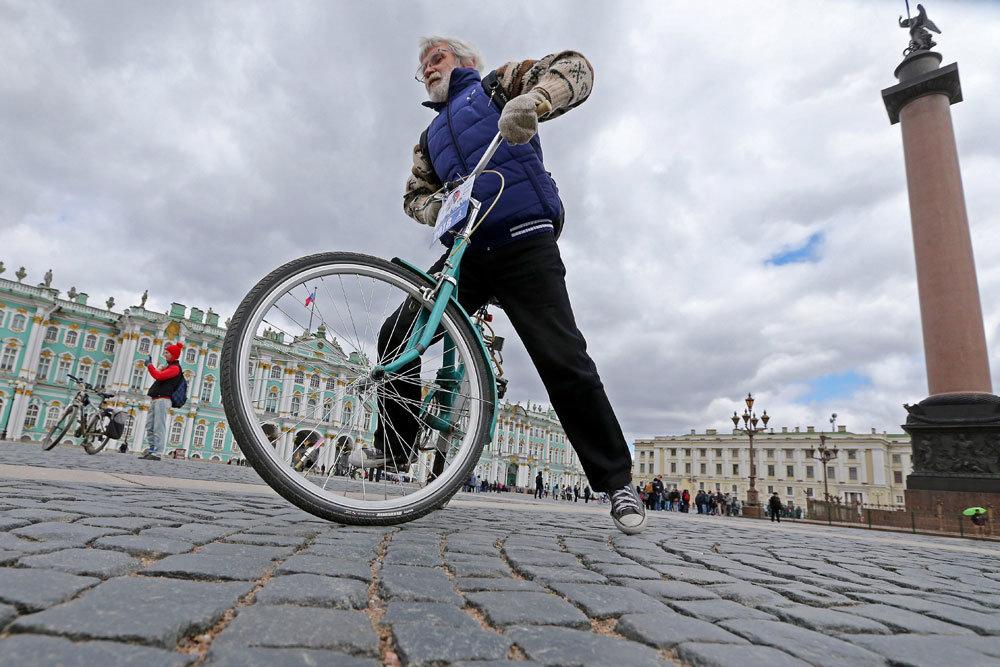 Сенатор Валерий Рязанский: В РФ появятся новые льготники - туристические
