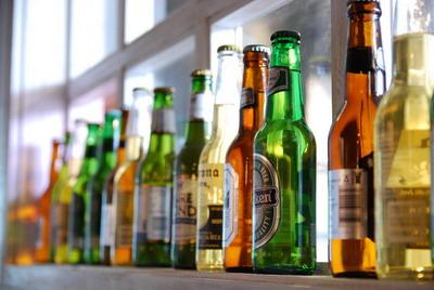 Россияне стали меньше пить