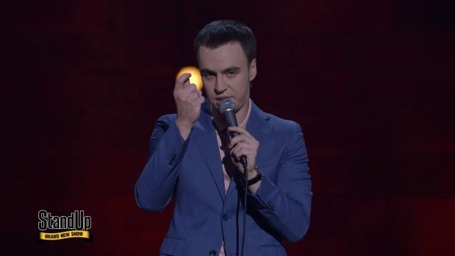 Stand Up: Иван Абрамов - О воспитании дочерей, фекальной вендетте, подростках и урологе