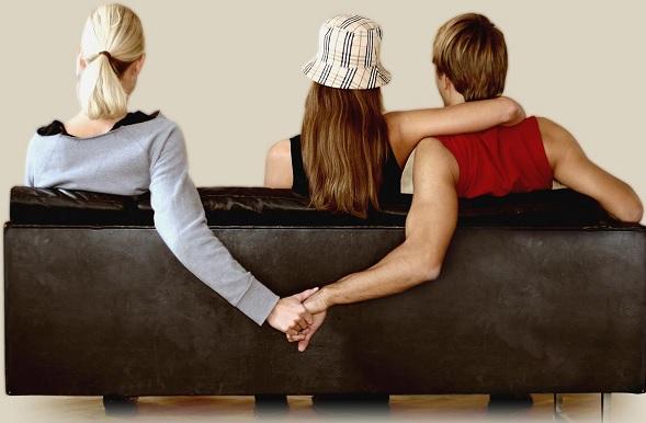 Параллельные отношения: что нужно знать перед тем, как в них ввязываться?