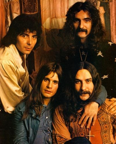 Black Sabbath (Блэк Саббат)