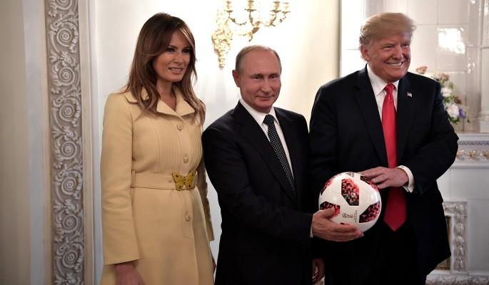 Встреча с Путиным обнажила с…