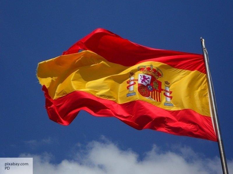 Испания хочет заблокировать …