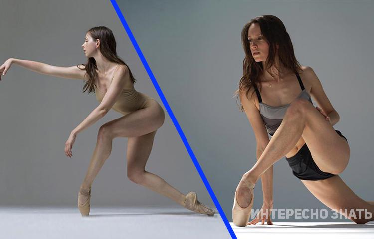 Грация и Соблазн: невероятная притягательность балерин в 20 снимках