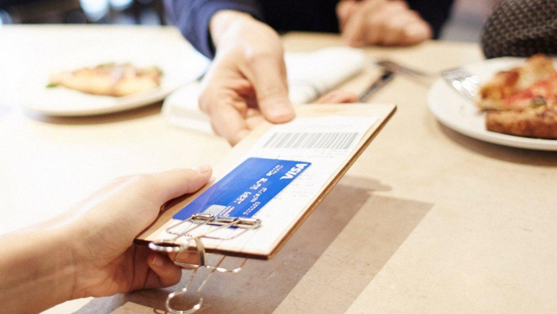 Visa повысит предельную сумму для покупок без ПИН-кода