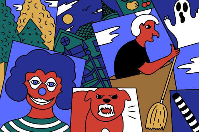 Как родители пугают детей и зачем им это надо
