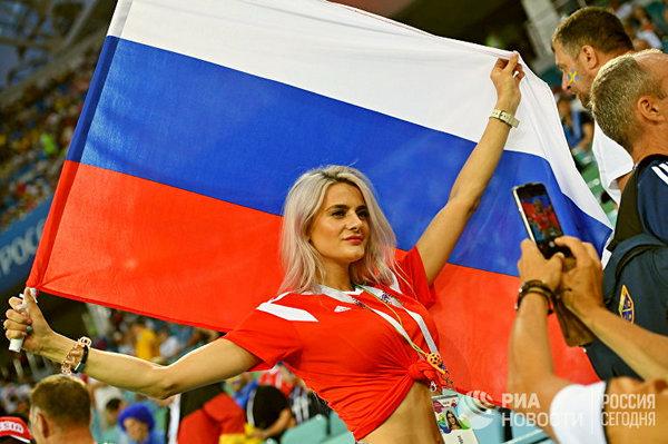 «Лучший Кубок мира из когда-либо виденных» - иностранцы о качестве российского мундиаля