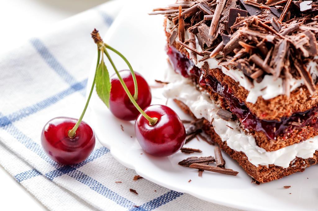 Сладкое страноведение: 10 десертов совсего мира