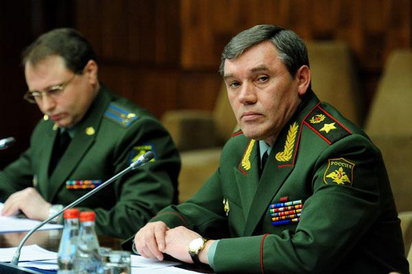 Генштаб: Россия укрепит войска в Крыму, Калининграде и Арктике