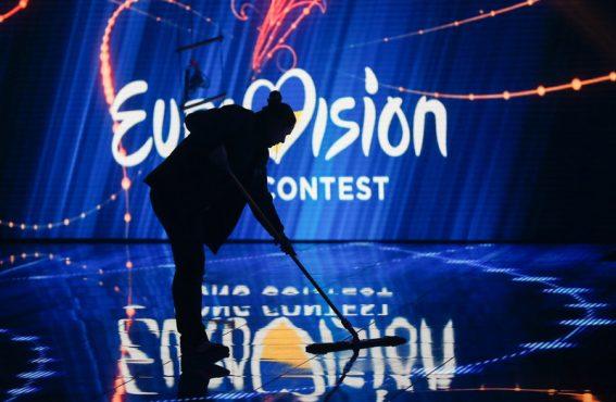 Киев: навстречу «Евровидению», на зависть россиянам