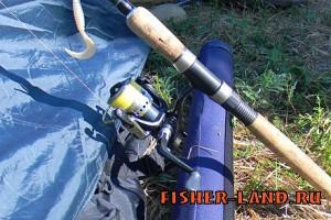как правильно настроить катушку для рыбалки
