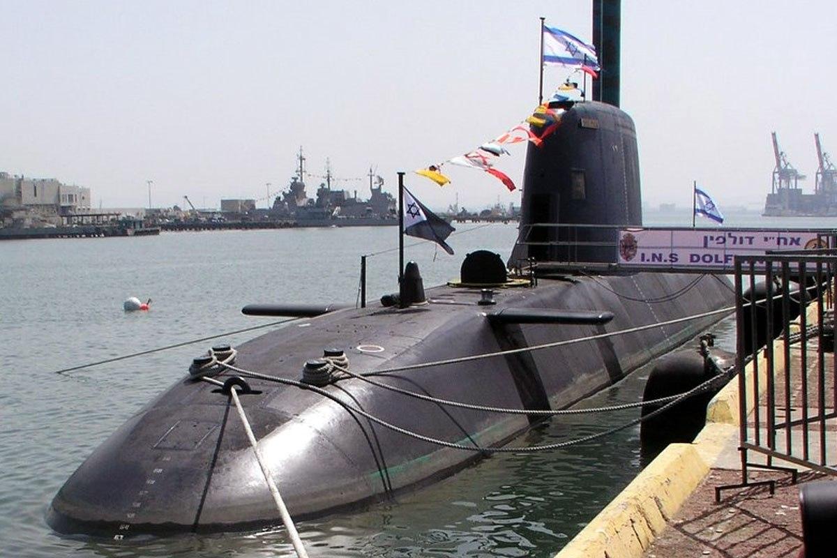 Скандал вокруг закупки Израилем немецких подводных лодок набирает обороты