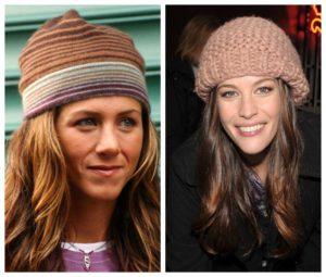 как подобрать шапку по форме лица