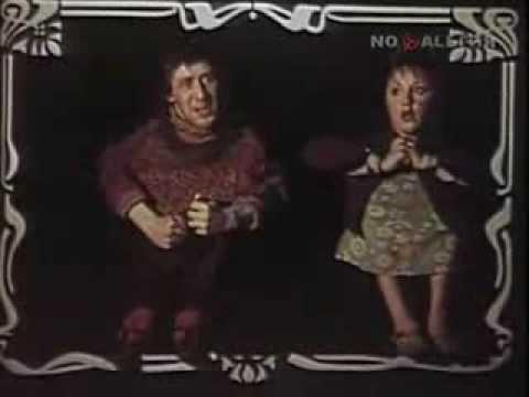 Владимир Высоцкий - Диалог у телевизора (1984)