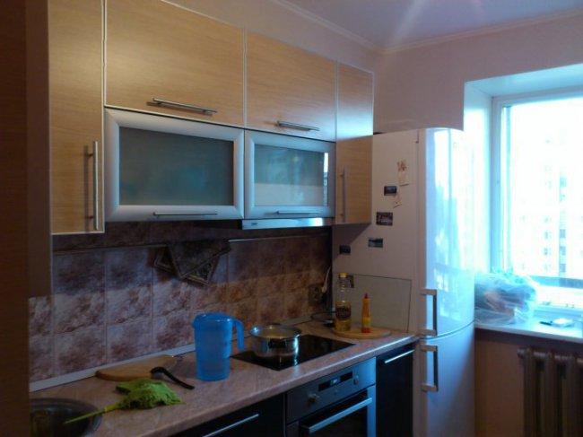 Ремонт кухни 7 кв своими руками 504