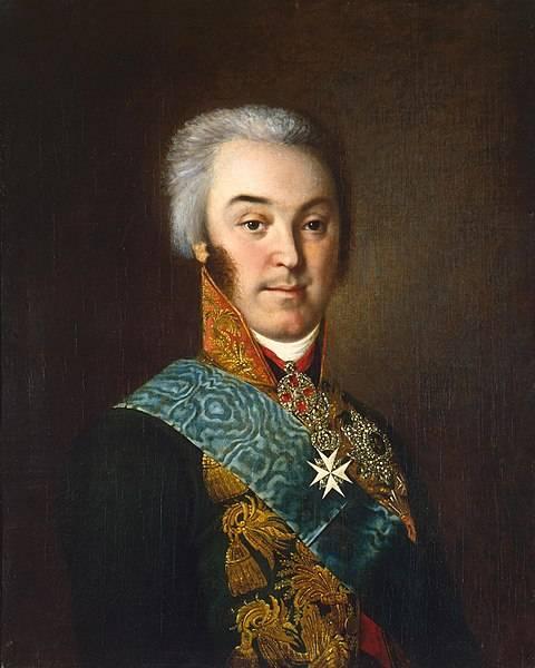 Николай Шереметев: покровите…