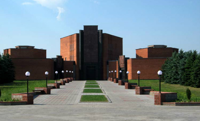 Жизнь после смерти: тайный эксперимент в крематории