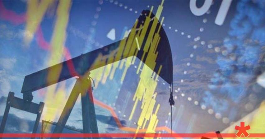 Цены на нефть начали движени…