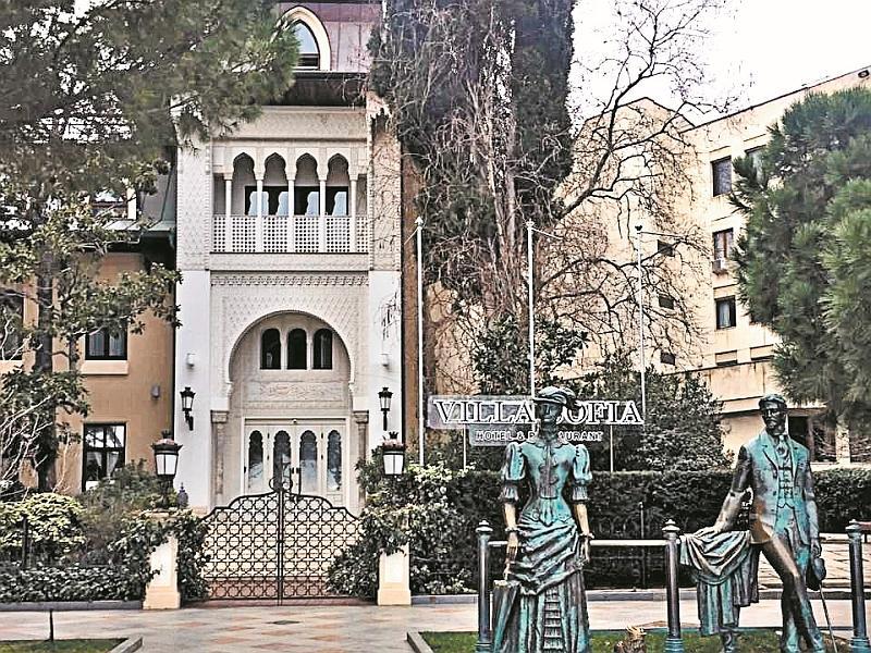 Что заставило  София Ротару закрыть свой отель в Крыму