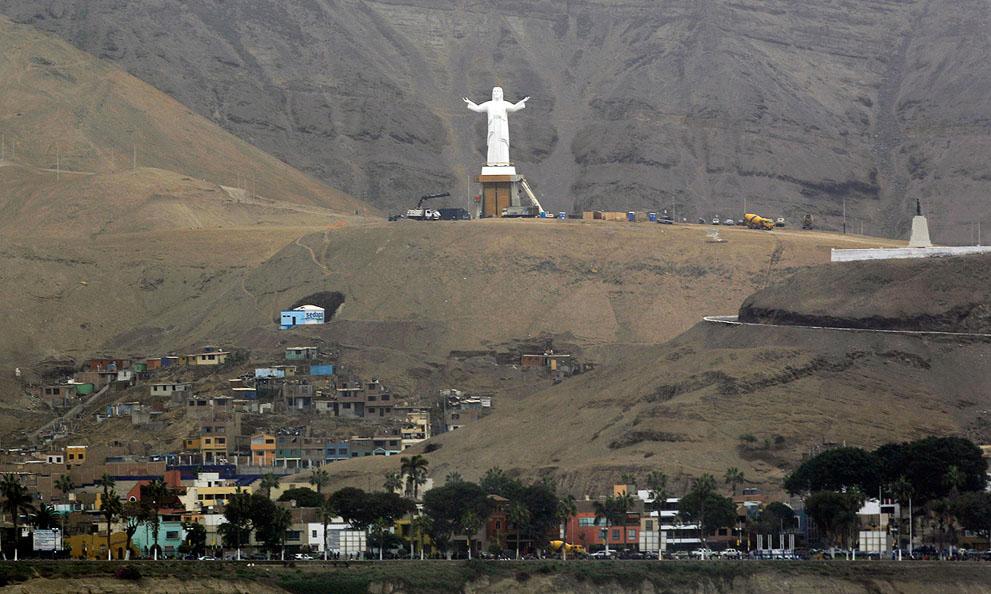 peru41 Жизнь в Перу