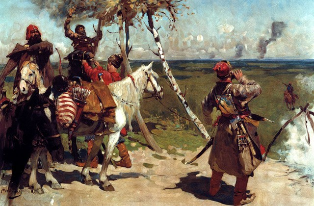 Турецкий, независимый, российский: Крым в XVIII веке