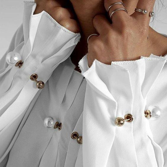 Пирсингованные одёжки