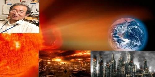 """Известный астрофизик готовится сделать сенсационное заявление:""""Люди должны знать правду, какой бы страшной она не была!"""""""
