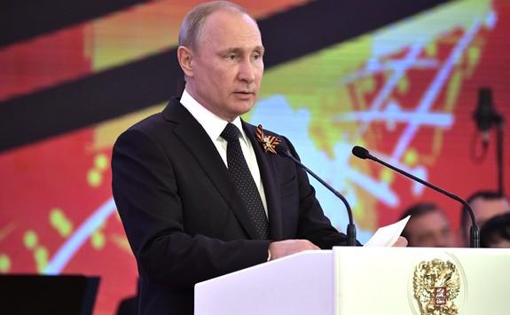 Владимир Путин будет лично руководить российской наукой