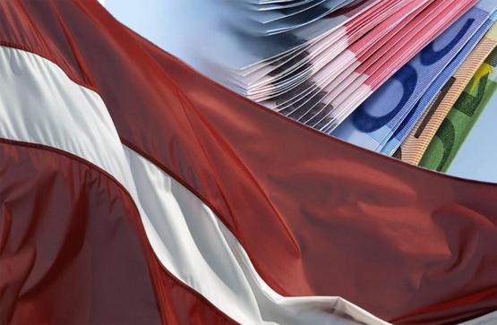 Бизнесмен: Две трети прироста ВВП Латвии дали три российские компании