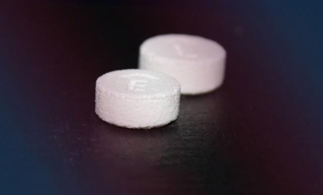 Лекарства стали печатать на 3Д-принтере