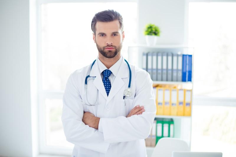 вредные профессии в медицине