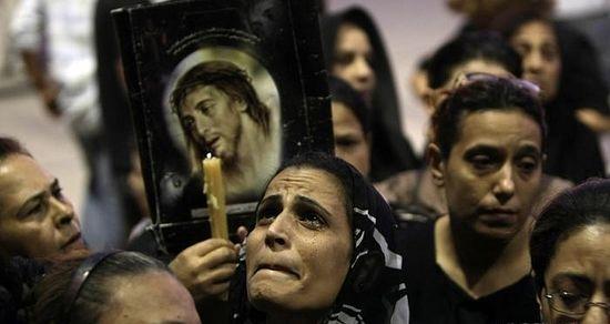 Патриарх Кирилл выступил с обращением в связи с трагическими событиями в Сирии