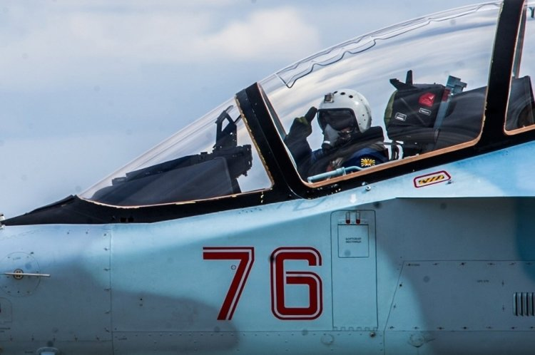 Нидерланды обвинили РФ в провокациях на учениях НАТО в Арктике