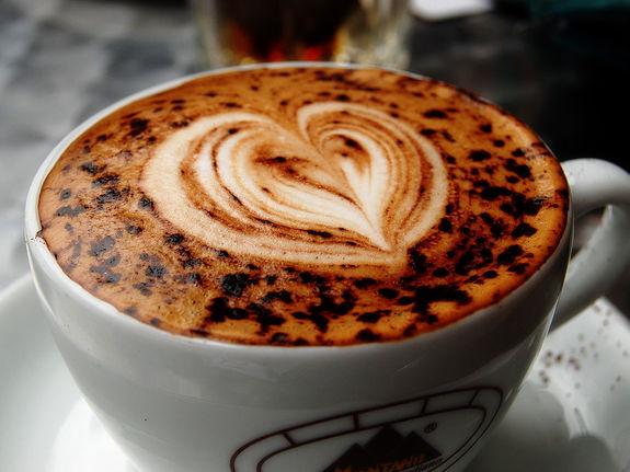 Весь мир в чашке. Семь вкусных рецептов кофе, которые знают путешественники